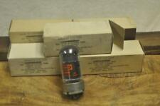 Raytheon JRP-6080WB Electron Tube New in Box Lot of 5