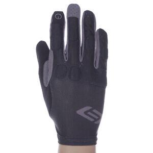 Bellwether Men's Lynx Gloves Black Large