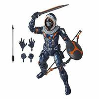 Marvel Hasbro Black Widow Legends Series 6-inch Collectible Taskmaster Action...