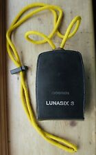 Gossen Lunasix 3 Lightmeter with case
