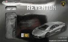 Coches deportivos y turismos de automodelismo y aeromodelismo Lamborghini