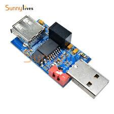 ADUM4160 ADUM3160 1500V USB to USB Isolator Isolation Module USB Load Resistor
