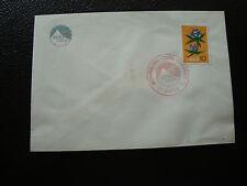 JAPON - enveloppe 2/10/1961 (cy68) japan