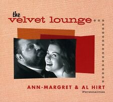 Al Hirt, Ann Margare - Velvet Lounge-Personalities [New CD]