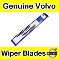 Genuine Volvo 240, 260 Headlamp / Headlight Wiper Blades