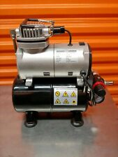 ZENY Pro 1/5 HP Airbrush Air Compressor
