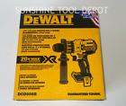 Best Cordless Drills - DeWalt DCD996B 20V Max XR Brushless Cordless 1/2 Review