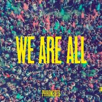 PHRONESIS - WE ARE ALL (6 Tracks)  CD NEW+