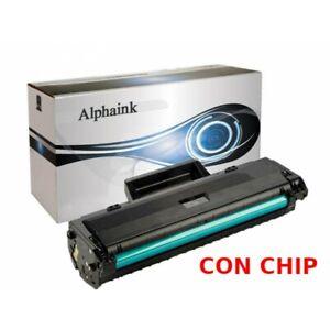 TONER W1106A 106A COMPATIBILE CON CHIP PER HP HP Laser MFP 135a,135w,137fnw,107a