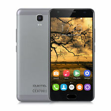 "Original 5.5"" OUKITEL K6000 Plus 4GB 64GB 4G Mobile Phone Dual SIM Android 7.0"