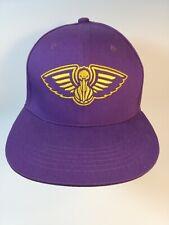 Vintage New Orleans Pelicans  Strap Cap Hat