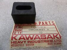 KAWASAKI ELECTRICAL RUBBER GROMMET F3 F5 F8 F9 NOS/OEM 92071-014
