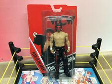 Custom hand painted Mattel NJPW WCW The Great Muta figure