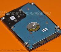 TOSHIBA Satellite A665 C655 L655 L645 C55 L745 L505 500GB Laptop HDD Hard Drive