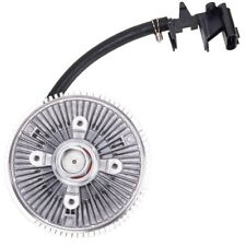 FOR Trailblazer Envoy Bravada 9-7X Electric Radiator Cooling Fan Clutch 15293048