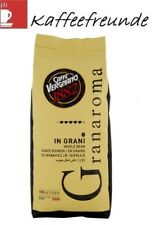 NEU**** 1kg Caffè Vergnano 1882 Gran Aroma Bohnen***NEU