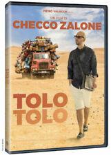 TOLO TOLO Checco Zalone  DVD