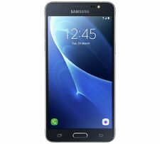 Samsung Galaxy J5 2016 4G LTE Phone 16GB DualSim Smartphone Network Unlock Black