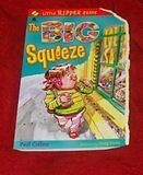 Little Ripper Reads - The Big Squeeze ch sc 0112
