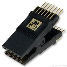 CONNECTOR, SOIC IC TEST CLIP, 923665 28 1654361