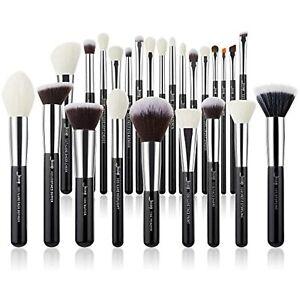 Jessup Brand 25pcs Professional Makeup Brush set Beauty Cosmetic Foundation