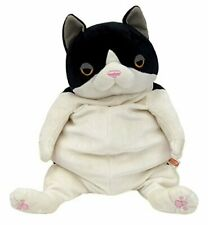 Sinada Global Mochineko Stuffed Plush Doll Hachiware (L) NEW from Japan