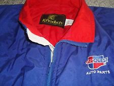 Vintage Car Quest Jacket Large