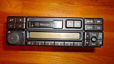 MERCEDES E, S, C Class 93-98 BECKER BE1692 AM/FM RADIO CASSETTE DECK
