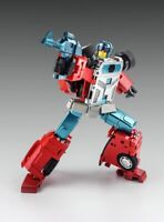 X-Transbots MX-15G2 Deathwish G2 Ver  Dead End Transformers toy in stock