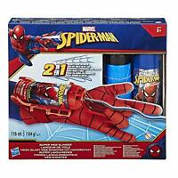 Spider-Man Marvel Super Web Slinger B9764EM0