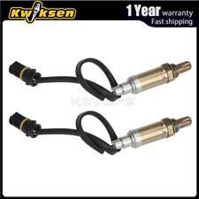 2x 13477 Oxygen O2 Sensor Upstream For 2001-2005 BMW 325xi L6-2.5L Pre-Cat