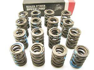 (16) SPEED-PRO VS889R Performance Valve Springs - SBC / Ford Mechanical Roller