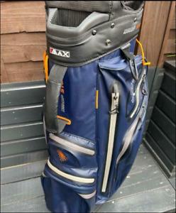 ✔️ BIG MAX WATERPROOF ✔️ aqua golf bag series 14✔️