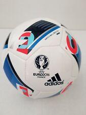 UEFA Euro 2016 France Mini Ball Adidas Beau Jeu Replica Size 1