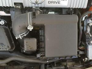 TOYOTA PRIUS AIR CLEANER/BOX AIR CLEANER, ZVW30R, 1.8, 2ZR-FXE