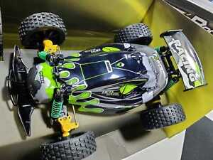Buggy RC Remote Control Car Monster Truck Electric Radio High Speed Racing gift