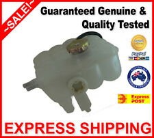 Genuine Ford Falcon AU Overflow Expansion Head Tank Bottle 6 cyl Forte - Express
