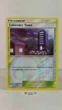 Lavender Town 147/181  SM: Team Up  Reverse Holo Mint/NM Pokemon