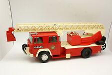 Gama 45cm Plastique à friction - Magirus Deutz Feuerwehr Pompiers Grande Echelle