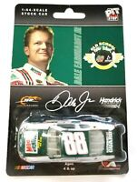 2008 Motorsports Authentics Dale Earnhardt Jr. Mountain Dew Car 1:64 Scale - NEW