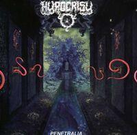 Hypocrisy - Penetralia [New CD] Argentina - Import
