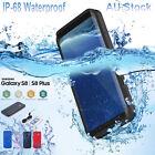 Waterproof Underwater Shockproof Dirtproof Case Cover For Samsung Galaxy S8/S8+
