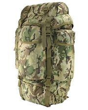BTP Bergen Rucksack, MTP Style 60 Litre Kombat Rucksack Cadet Bergan ~ New