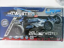 LRP 1/10 - KIT AUTO BUGGY RC WILD LIKE A TWISTER 2WD   - ART. 50864