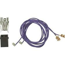 Ge Wb17X210 Range Element Receptacle and Wire Kit