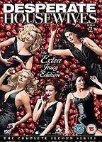 Desperate Housewives - Season 2 [DVD], Very Good DVD, Ricardo Antonio Chavira, F