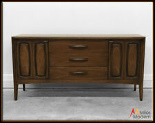 Credenza De Madera Moderna : Objetos antiguos de madera marrón credenzas ebay