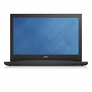 "Dell Inspiron 15.6"" Intel Core i3 4030Un 1.9GHz 4GB Ram 500GB HDD Windows 10 H"
