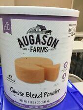 Augason Farms Cheese Blend Powder