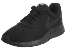 Size 11 - Nike Tanjun Triple Black
